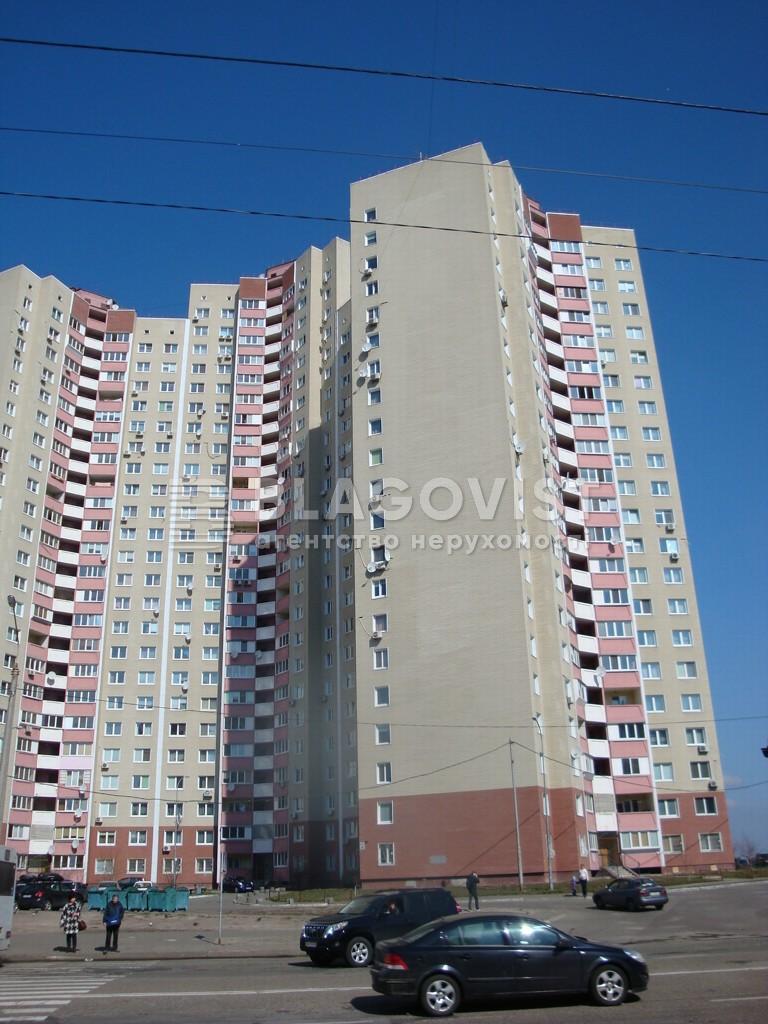 Квартира E-40846, Милославская, 4, Киев - Фото 3