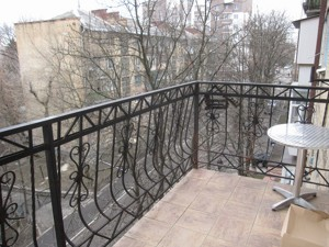 Квартира Бурмистенко, 9/10, Киев, Z-1646617 - Фото 11