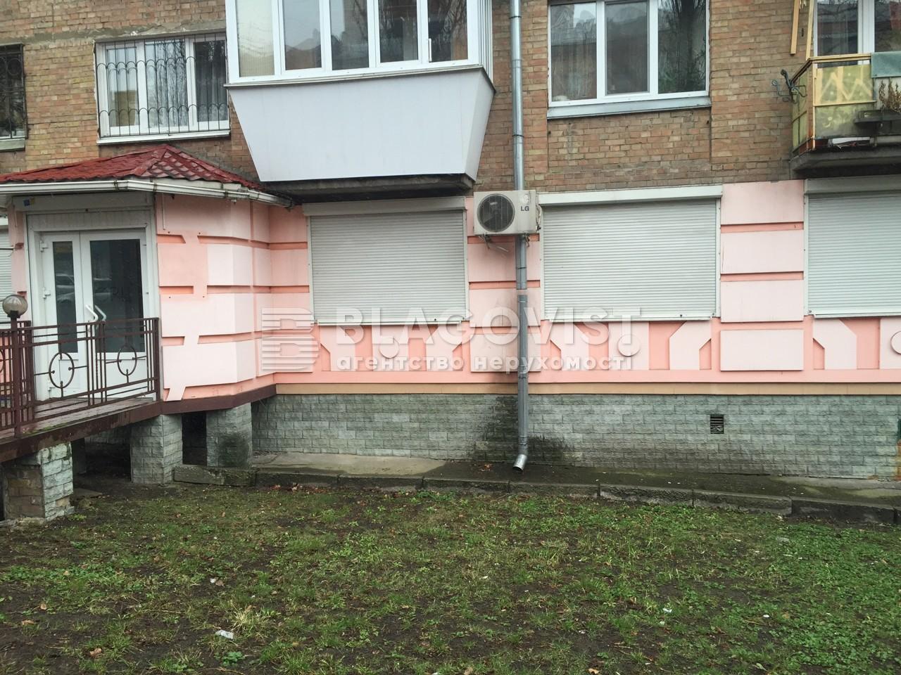 Нежилое помещение, C-82629, Кудри Ивана, Киев - Фото 3