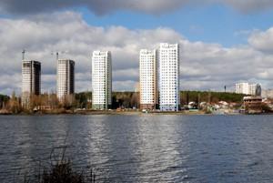 Квартира Наумовича Володимира (Антонова-Овсієнка), 4а, Київ, A-106881 - Фото 26