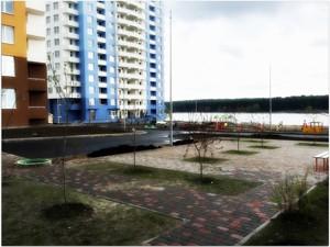 Квартира Наумовича Володимира (Антонова-Овсієнка), 4а, Київ, A-106881 - Фото 24