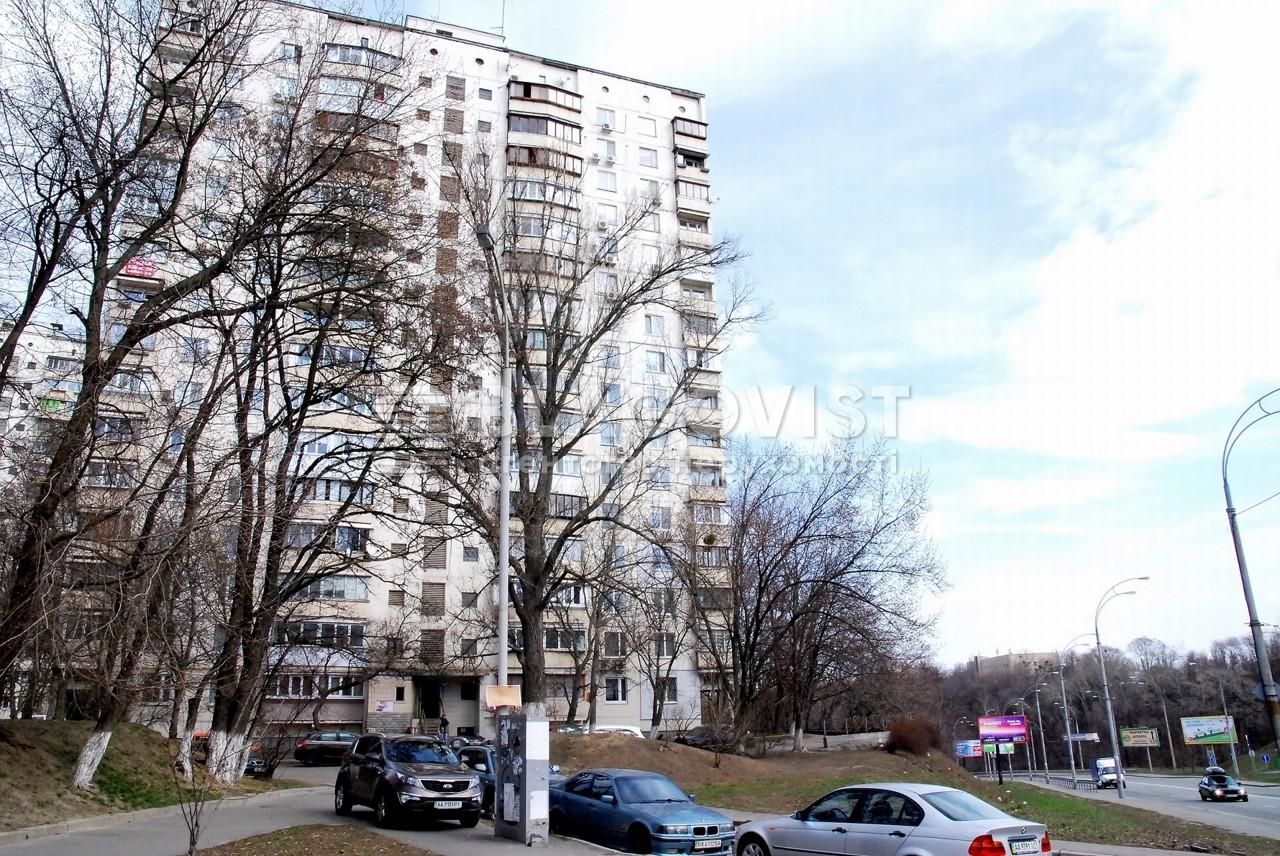 Квартира Z-1005716, Соломенская, 41, Киев - Фото 3