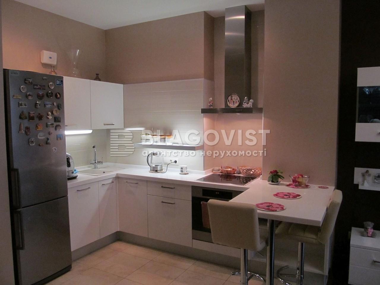 Квартира C-102428, Оболонская набережная, 1 корпус 1, Киев - Фото 12