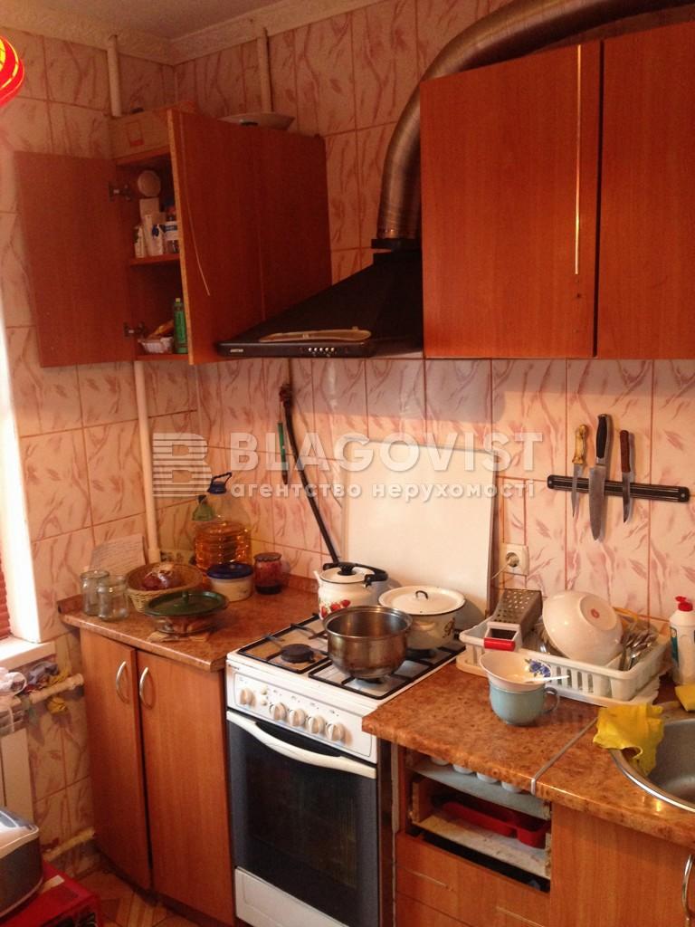 Квартира Z-1580769, Лятошинского, 14а, Киев - Фото 10