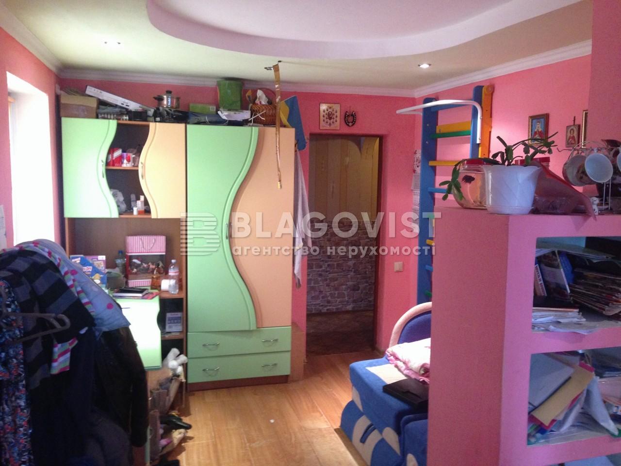 Квартира Z-1580769, Лятошинского, 14а, Киев - Фото 5