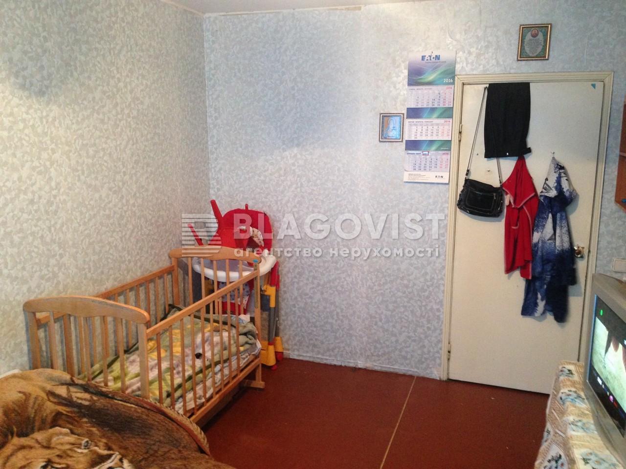 Квартира Z-1580769, Лятошинского, 14а, Киев - Фото 9