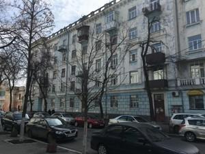 Квартира Борисоглебская, 10, Киев, Z-90106 - Фото2