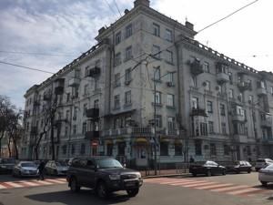 Квартира Борисоглебская, 10, Киев, Z-90106 - Фото1