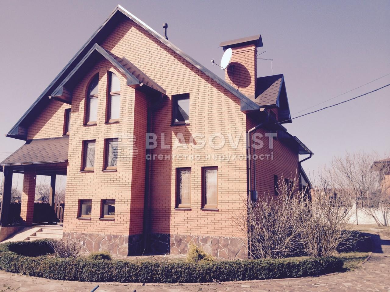 Дом Z-1650961, Гатное - Фото 1