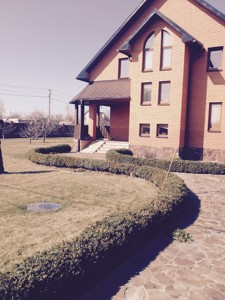 Дом Гатное, Z-1650961 - Фото 12