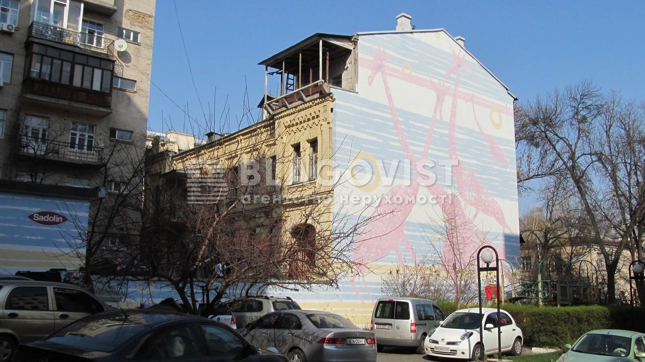 Нежитлове приміщення, E-34782, Володимирська, Київ - Фото 2