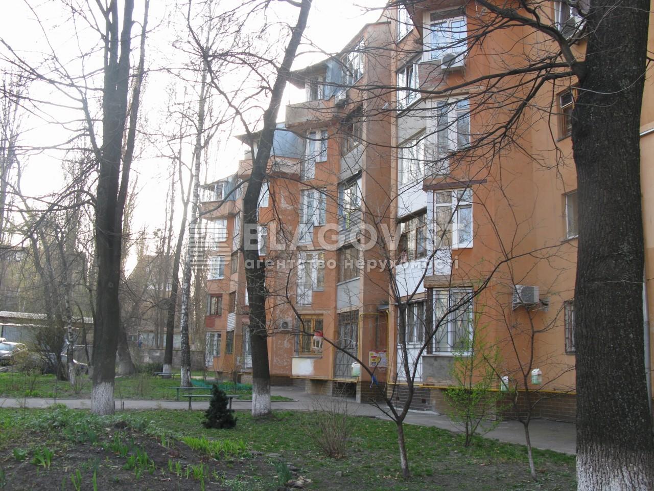 Квартира F-39585, Сеченова, 7, Киев - Фото 2