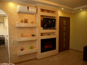 Квартира Лесі Українки бул., 28, Київ, F-35463 - Фото3