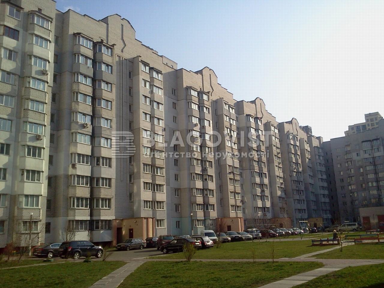 Квартира M-37877, Вільямса Академіка, 15 корпус 3, Київ - Фото 2