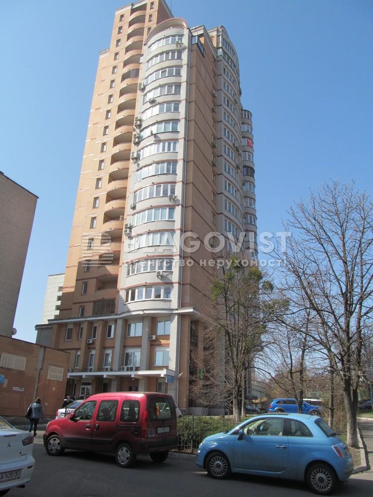 Квартира A-97480, Подвысоцкого Профессора, 6в, Киев - Фото 4
