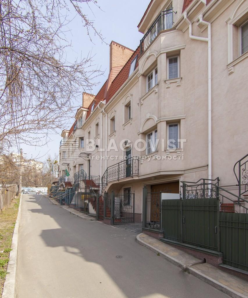 Дом F-35295, Зверинецкая, Киев - Фото 1