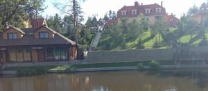 Дом Козин (Конча-Заспа), A-105589 - Фото