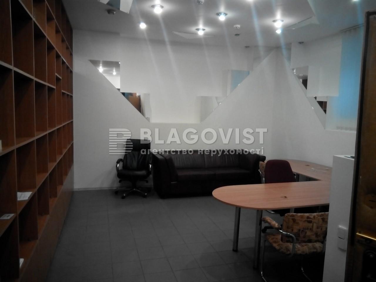 Офис, Мазепы Ивана (Январского Восстания), Киев, Z-679982 - Фото 5