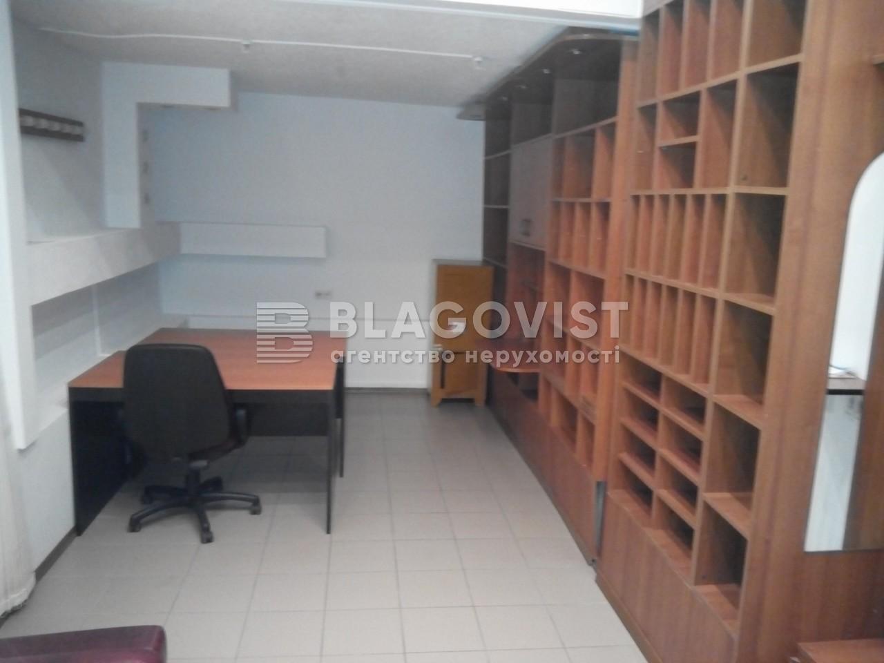 Офис, Мазепы Ивана (Январского Восстания), Киев, Z-679982 - Фото 8