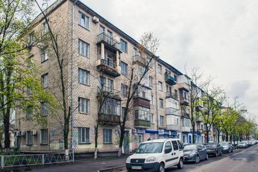Квартира, M-29378, 3
