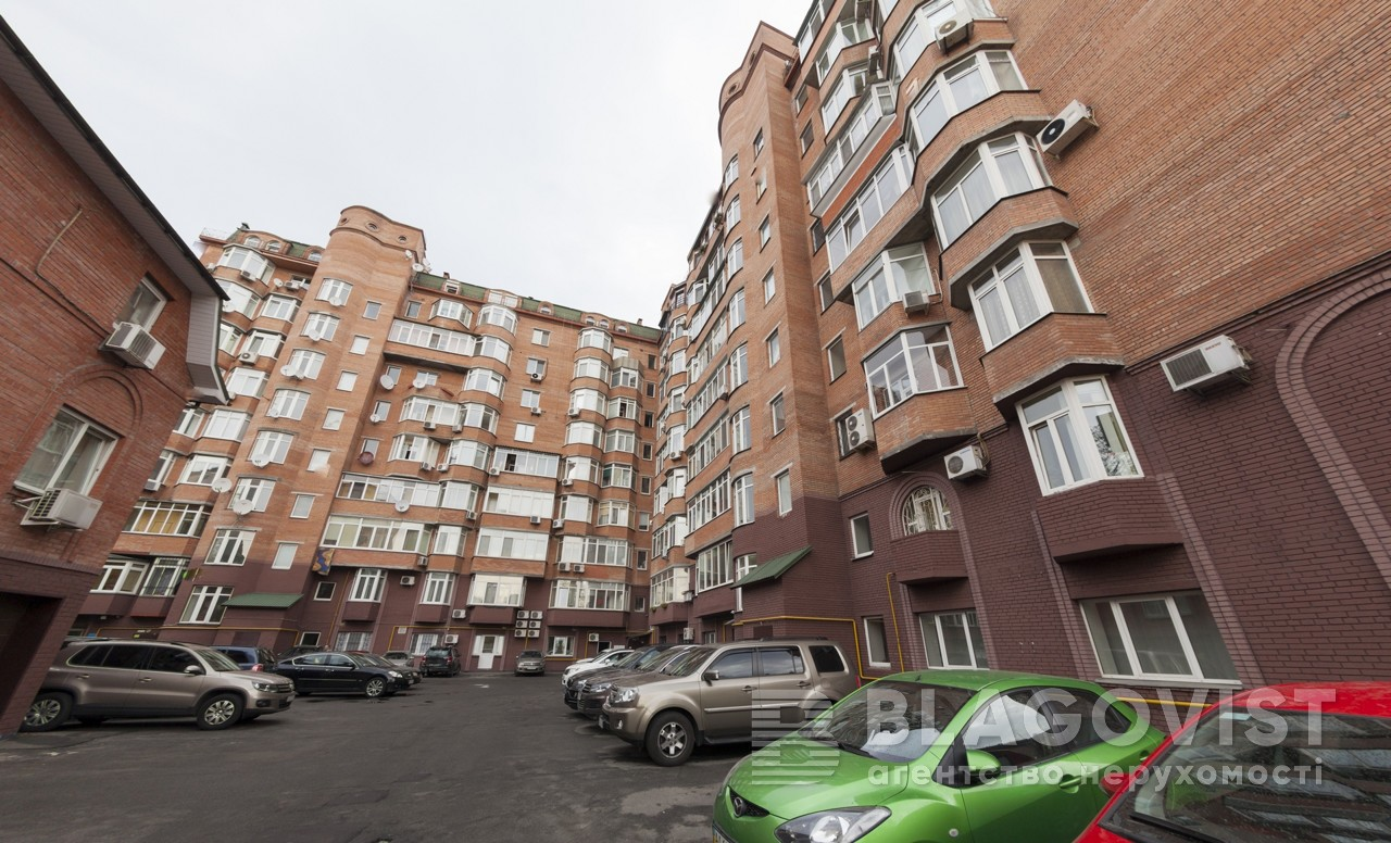 Нежитлове приміщення, F-41558, Волоська, Київ - Фото 3
