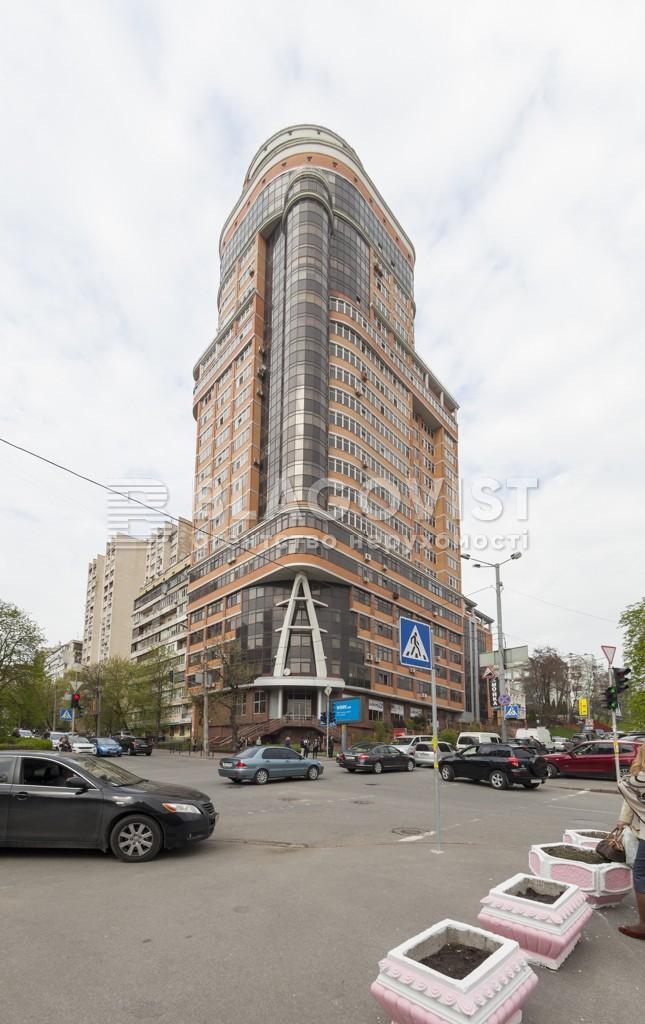Квартира E-37098, Предславинская, 31/11, Киев - Фото 1