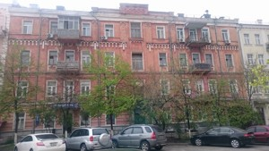 Квартира Франка Івана, 38, Київ, R-27682 - Фото1