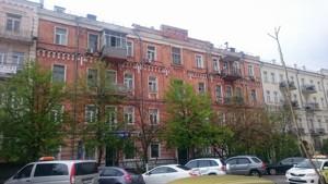 Квартира Франка Івана, 38, Київ, X-6516 - Фото 11