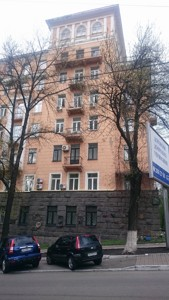 Office, Khmelnytskoho Bohdana, Kyiv, Z-285824 - Photo1