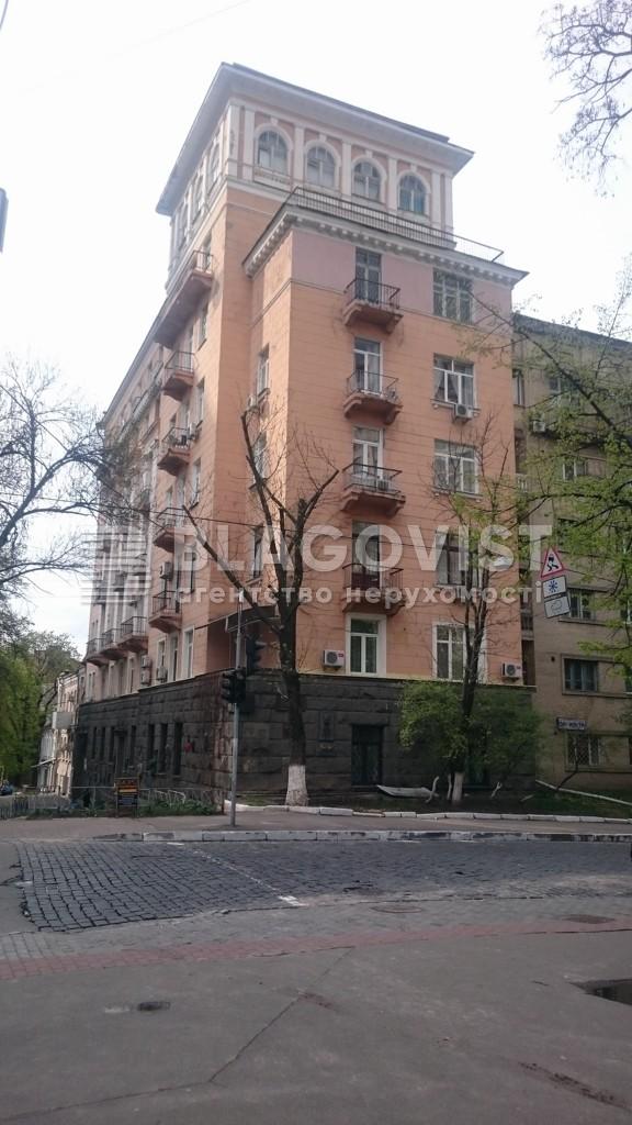 Нежитлове приміщення, Z-299153, Хмельницького Богдана, Київ - Фото 2