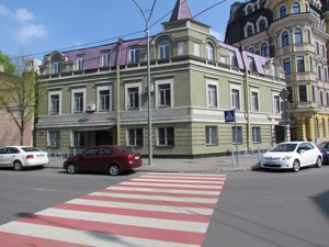 non-residential premises, Ihorivska, Kyiv, C-106985 - Photo