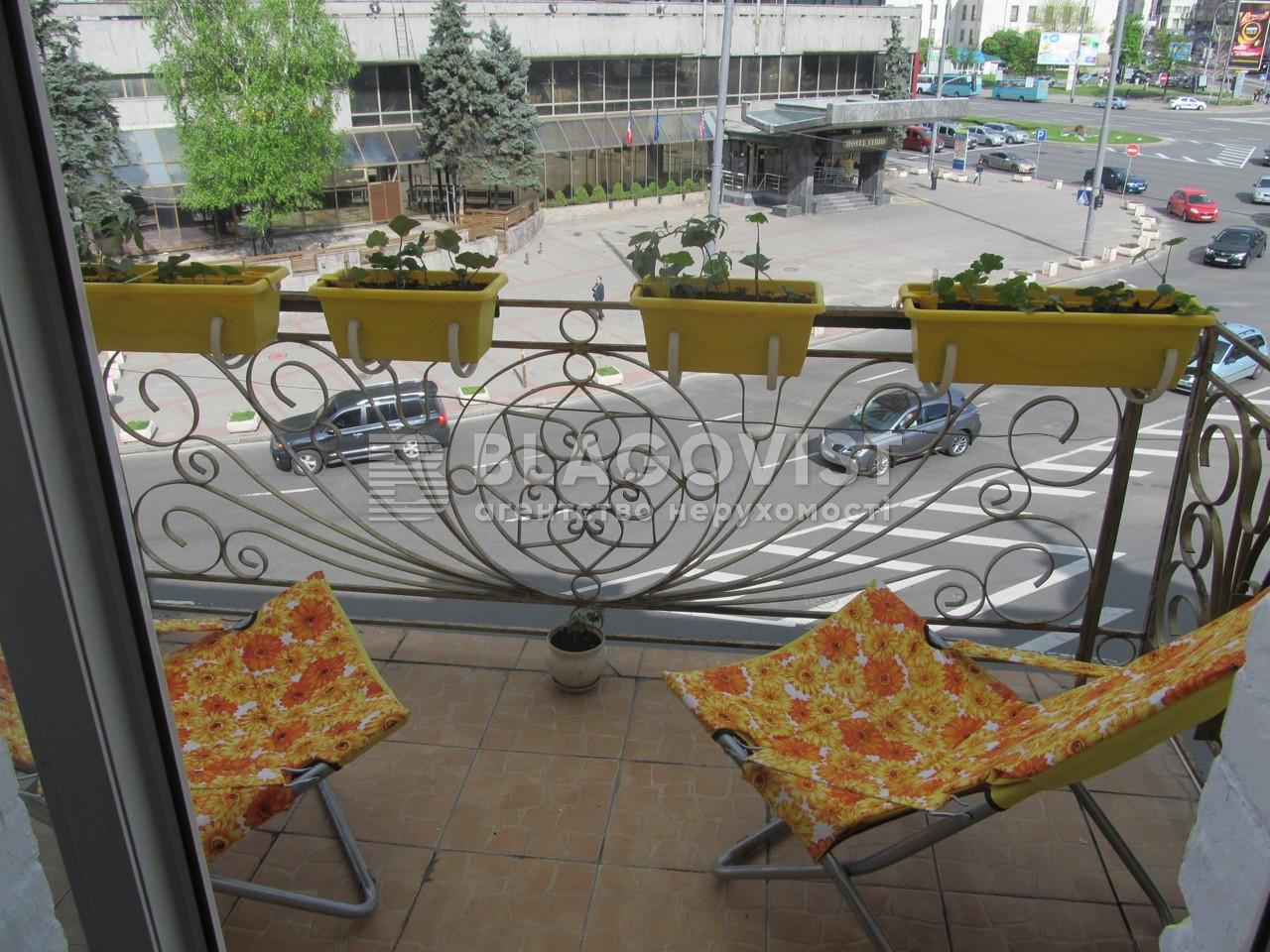 Квартира Z-1627440, Саксаганского, 147/5, Киев - Фото 23