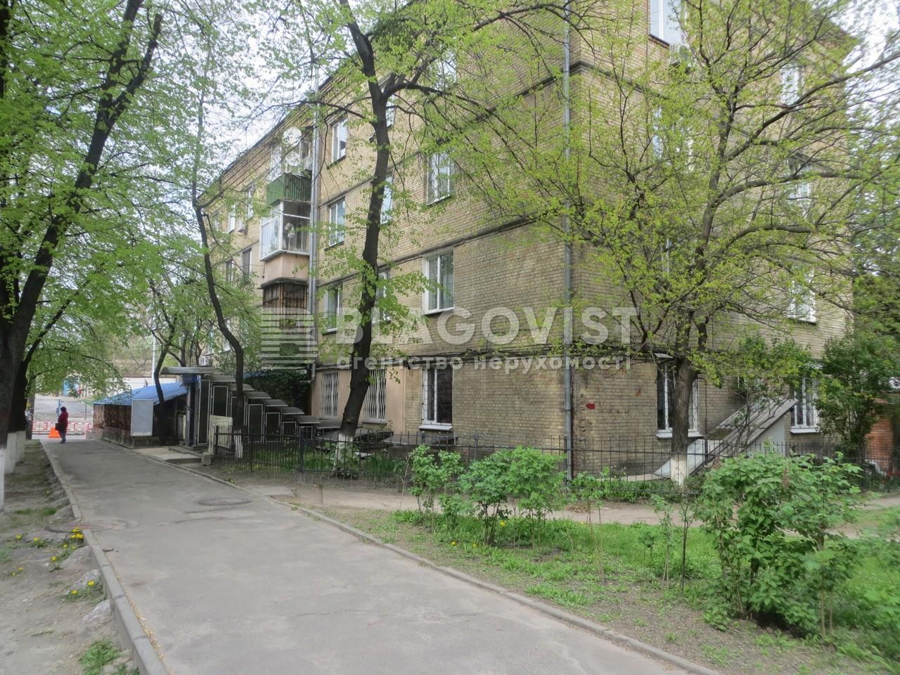 Квартира A-109910, Васильківська, 23/16, Київ - Фото 3