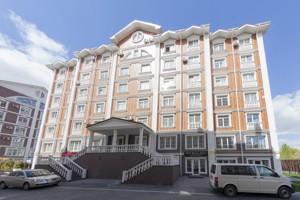 Квартира Луценко Дмитрия, 8а, Киев, R-21805 - Фото3