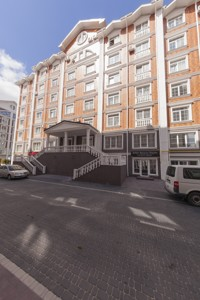 Квартира Луценка Дмитра, 8а, Київ, Q-3191 - Фото3