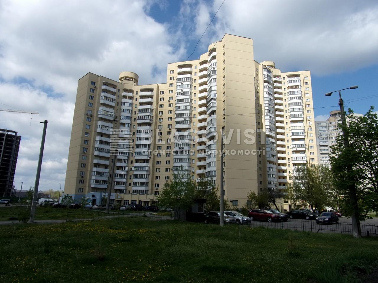 Нежилое помещение, M-34227, Бальзака Оноре де, Киев - Фото 3