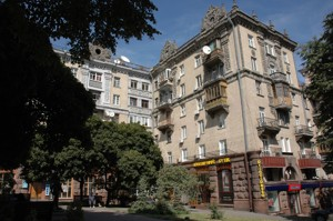 non-residential premises, Prorizna (Centre), Kyiv, M-28926 - Photo3