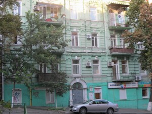 Квартира Гоголевская, 6а, Киев, Z-534986 - Фото1