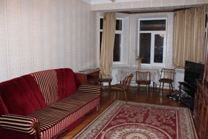 Квартира Прорезная (Центр), 13, Киев, J-1227 - Фото
