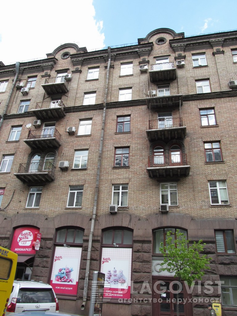Квартира D-31354, Шевченко Тараса бульв., 6, Киев - Фото 3