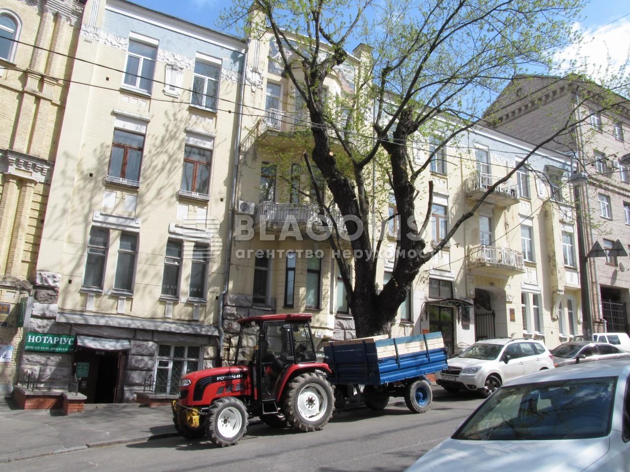 Нежитлове приміщення, Z-1252675, Лютеранська, Київ - Фото 2