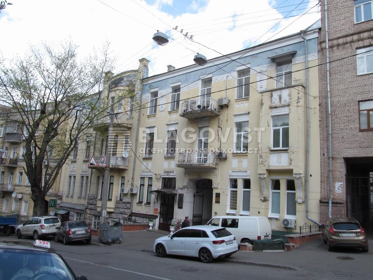 Нежитлове приміщення, Z-1252675, Лютеранська, Київ - Фото 1