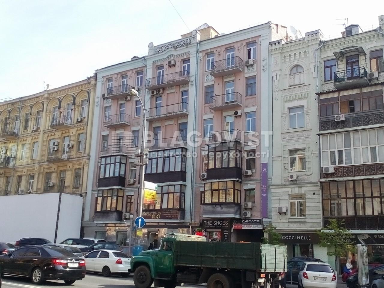 Квартира H-4470, Бассейная, 3, Киев - Фото 1