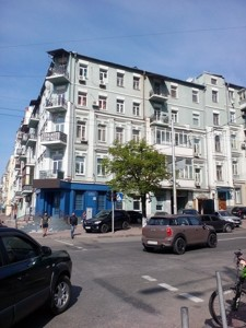 non-residential premises, Shota Rustaveli, Kyiv, Z-1723935 - Photo1
