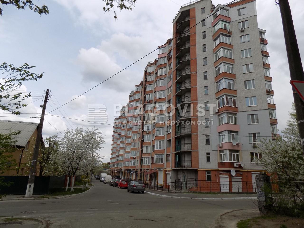 Квартира X-36717, Хмельницкая, 10, Киев - Фото 1