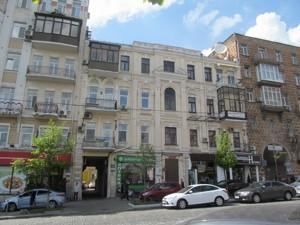 Квартира Большая Васильковская, 38а, Киев, X-28140 - Фото1