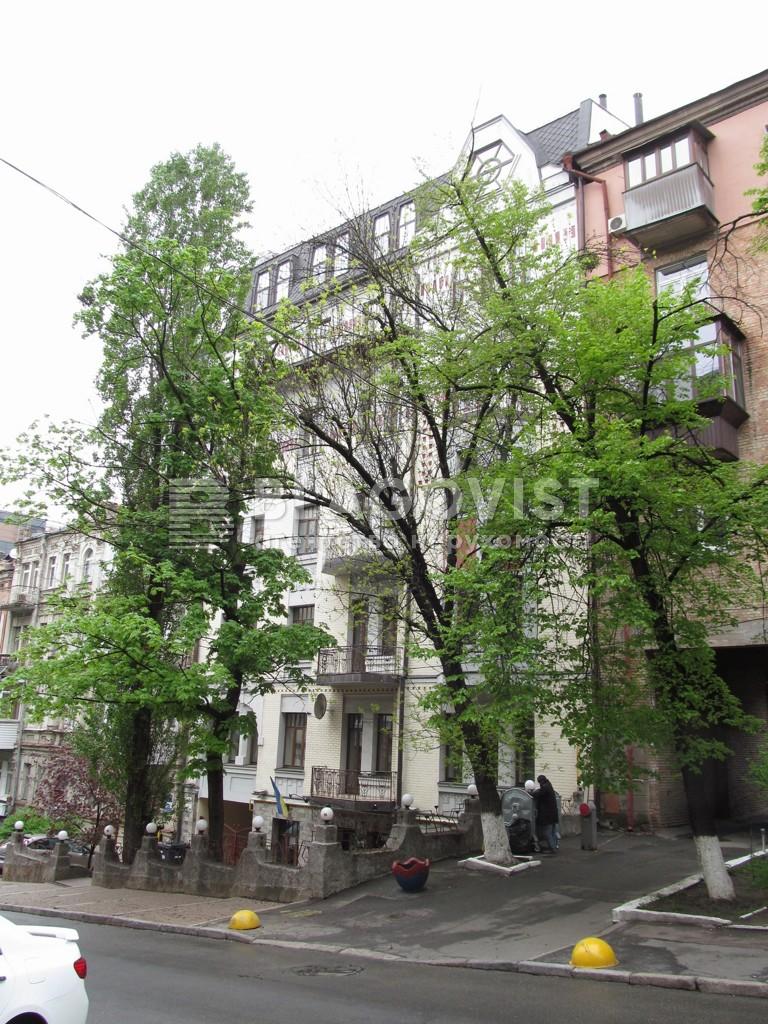 Нежилое помещение, Паньковская, Киев, N-17224 - Фото 1