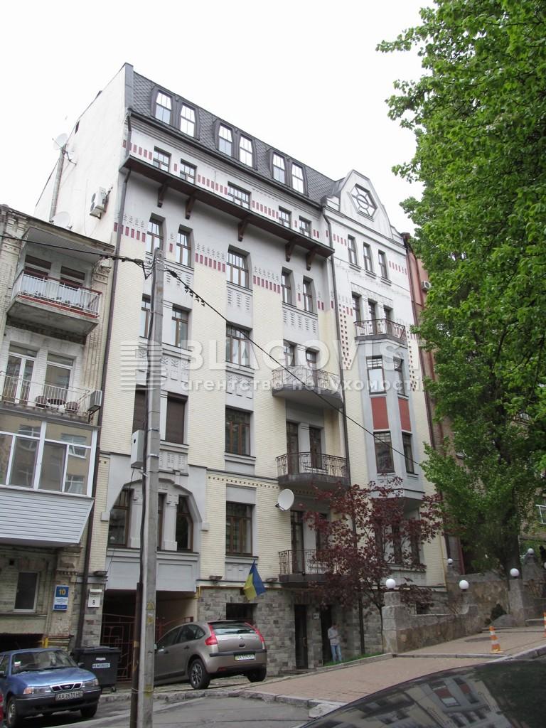 Нежилое помещение, Паньковская, Киев, N-17224 - Фото 3