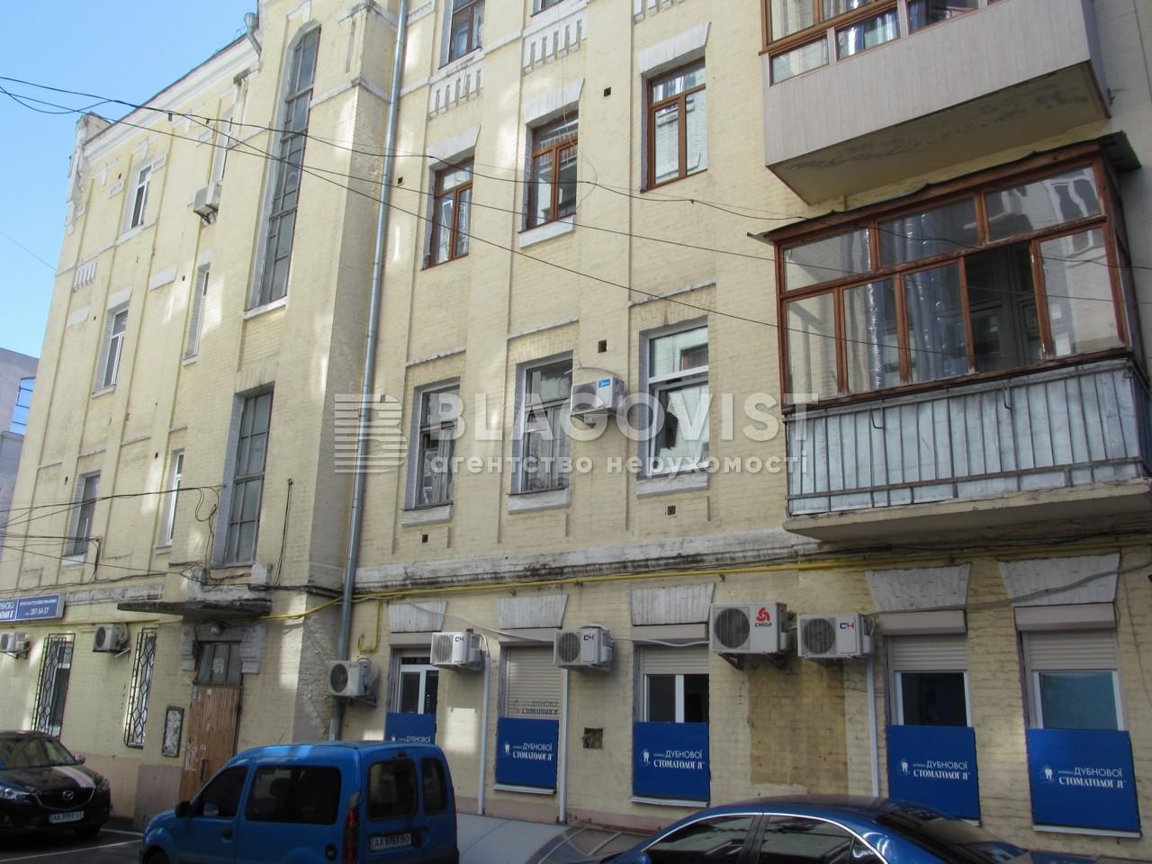 Квартира A-110978, Антоновича (Горького), 28, Киев - Фото 2