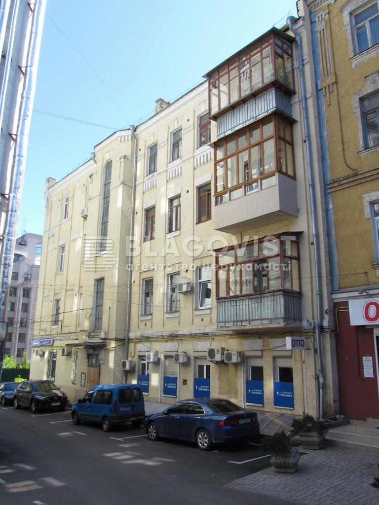Квартира A-110978, Антоновича (Горького), 28, Киев - Фото 3
